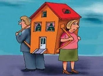 Всегда ли доли супругов в общем имуществе равны?